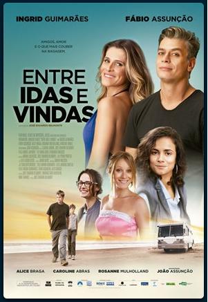 Foto Fabio Entre Idas e Vindas 2